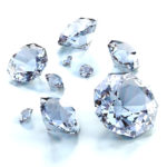 examples of beautiful diamond simulant loose stones available to buy