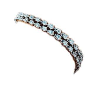 desert diamond tennis bracelet