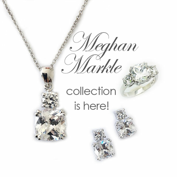 Beautiful Meghan Markle Inspired Collection