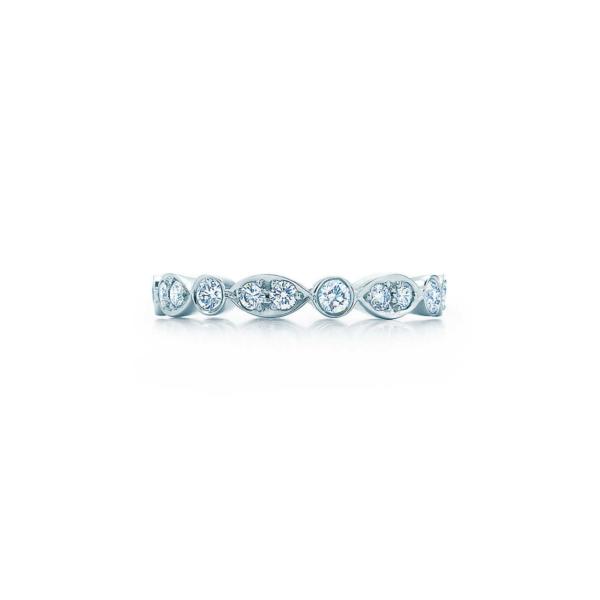 Tiffany ring inspired