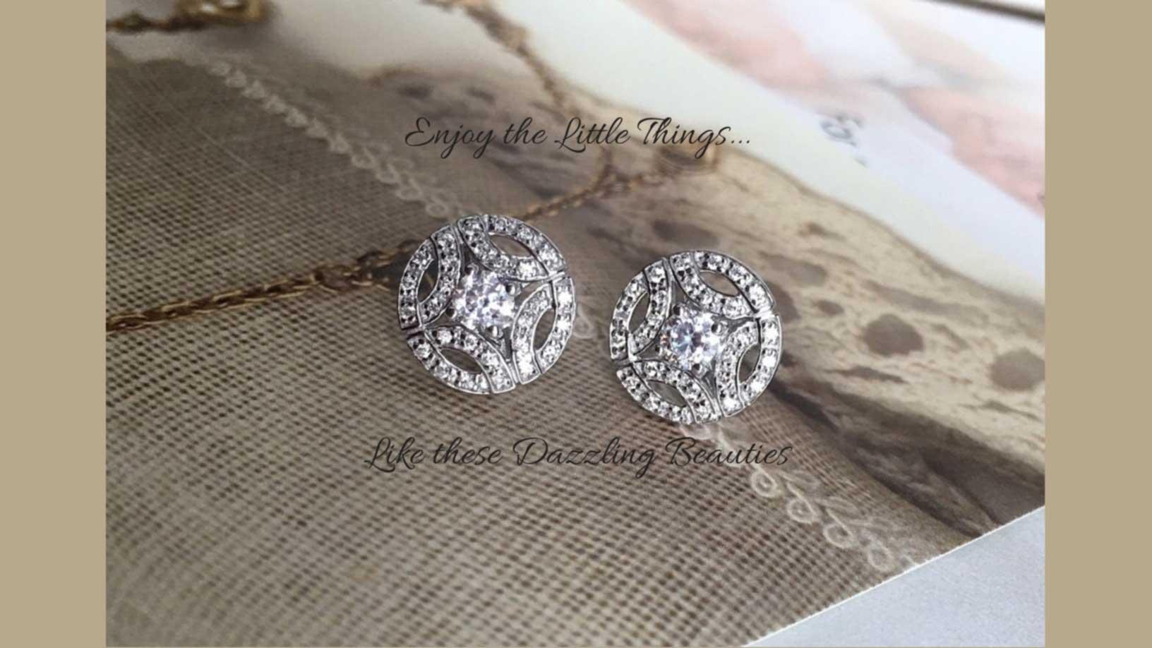 Cartier Earring