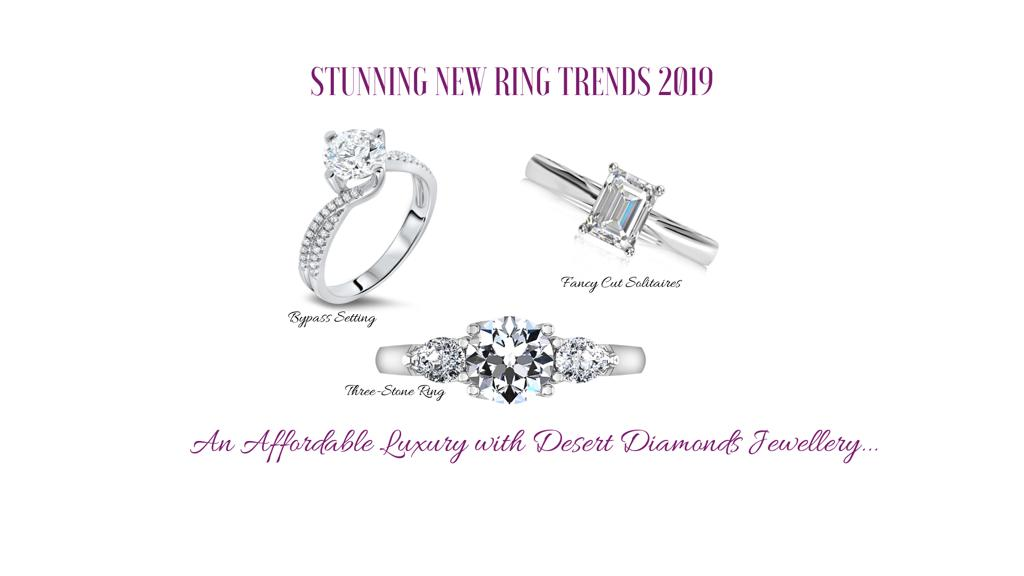 Stunning New Ring Trends 2019