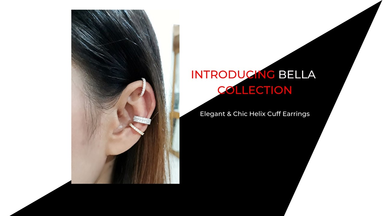 Introducing Bella Collection